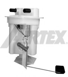 E10319M Fuel Supply System Fuel Feed Unit