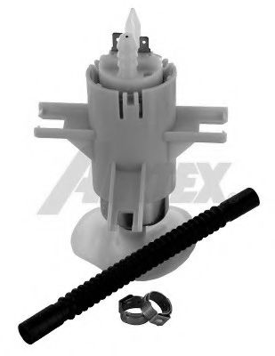 E10361 Fuel Supply System Fuel Pump