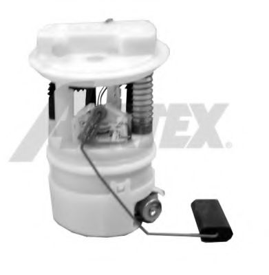 E10367M Fuel Supply System Fuel Feed Unit
