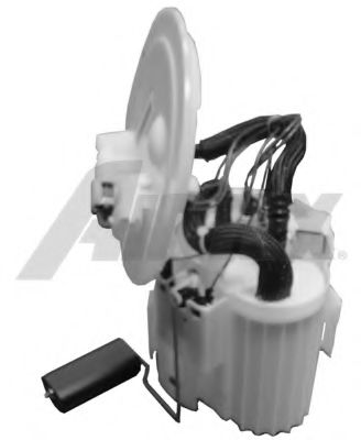 E10433M Fuel Supply System Fuel Pump
