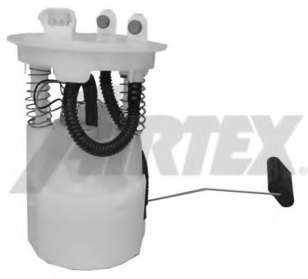 E10442M Fuel Supply System Fuel Feed Unit