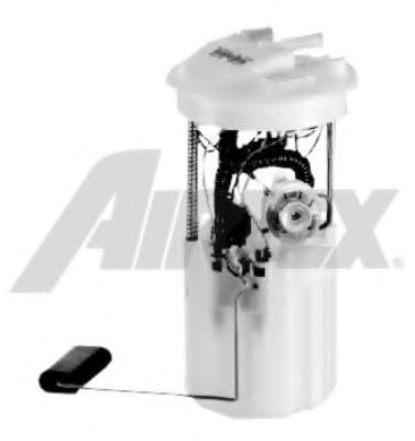 E10482M Fuel Supply System Fuel Feed Unit