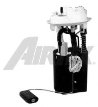 E10520S Fuel Supply System Sender Unit, fuel tank