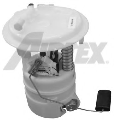 E10563M Fuel Supply System Fuel Feed Unit