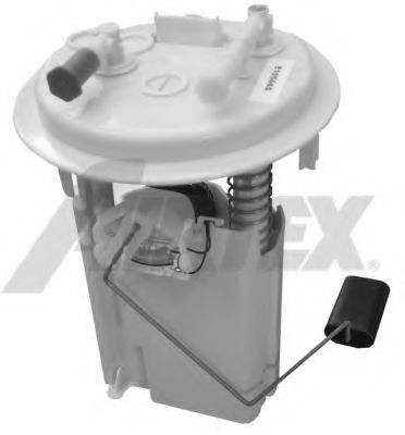 E10580S Fuel Supply System Sender Unit, fuel tank