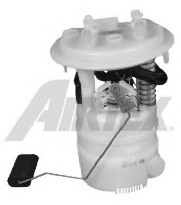 E10625M Fuel Supply System Fuel Pump