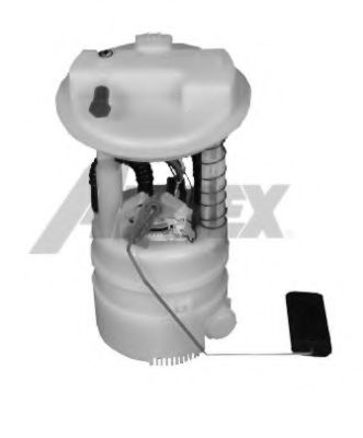 E10647M Fuel Supply System Fuel Feed Unit