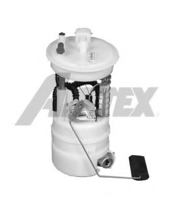 E10684M Fuel Supply System Fuel Feed Unit