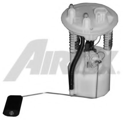E10703M Fuel Supply System Fuel Feed Unit