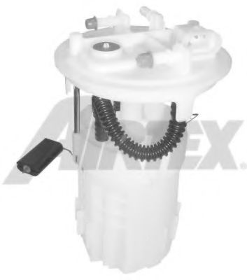 E10710S Fuel Supply System Sender Unit, fuel tank