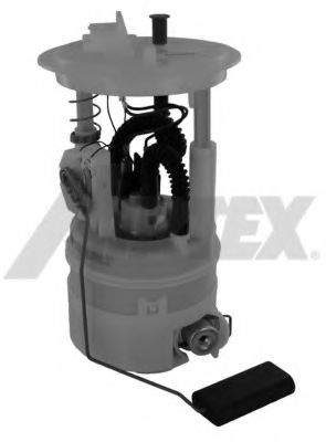 E10798M Fuel Supply System Fuel Feed Unit