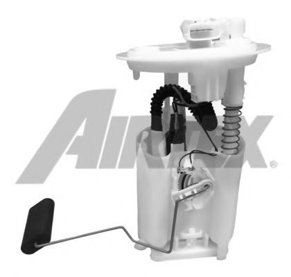 E10801M Fuel Supply System Fuel Feed Unit