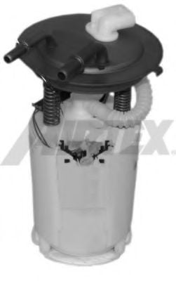 E3549M Fuel Supply System Fuel Supply Module