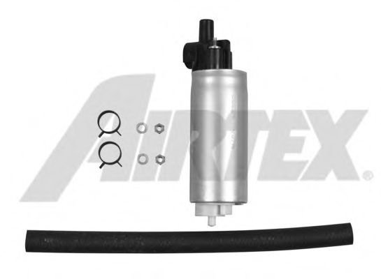 E8224 Fuel Supply System Fuel Pump