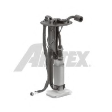E8238H Fuel Supply System Fuel Feed Unit
