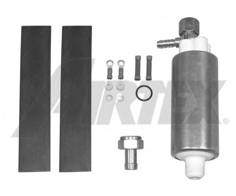 E8312 Fuel Supply System Fuel Pump