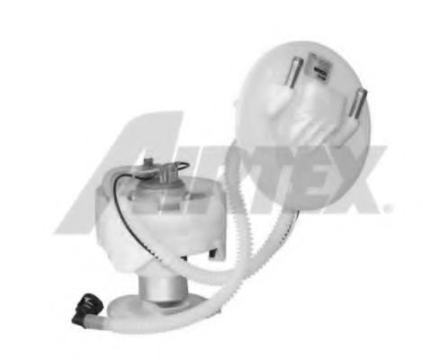 E8384M Fuel Supply System Fuel Feed Unit