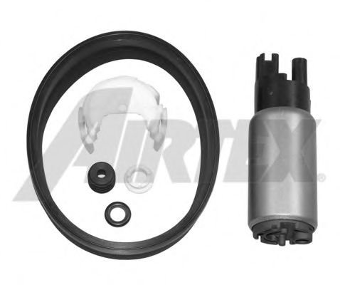 E8456 Fuel Supply System Fuel Pump