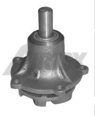 0988 Cooling System Water Pump