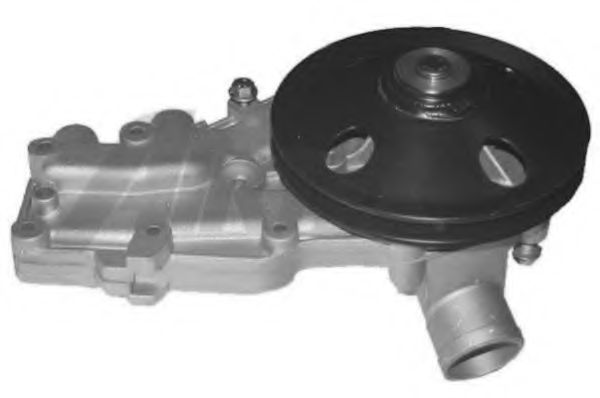1133 Cooling System Water Pump