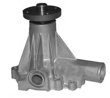 1180 Engine Timing Control Inlet Valve