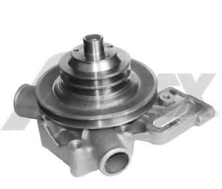 1193 Cooling System Water Pump