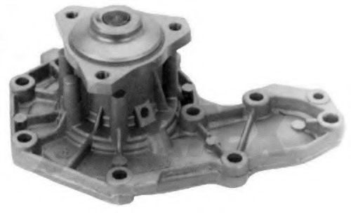 1195 Cooling System Water Pump