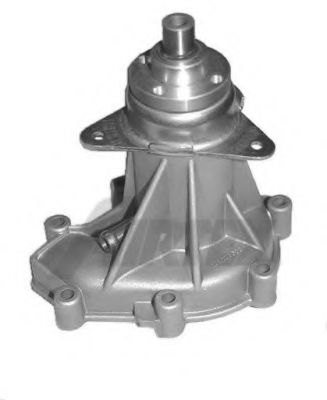 1235 Cooling System Water Pump