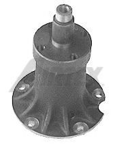1237 Achsantrieb Wellendichtring, Differential