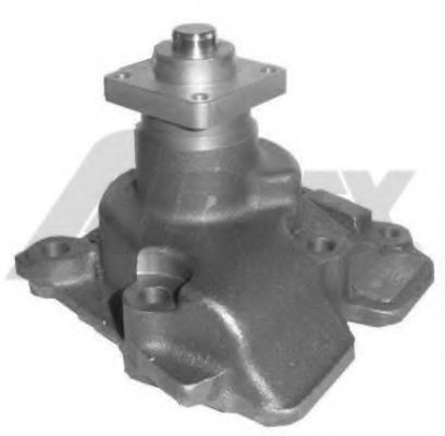 1287 Cooling System Water Pump