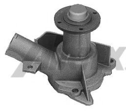 1296 Cooling System Water Pump
