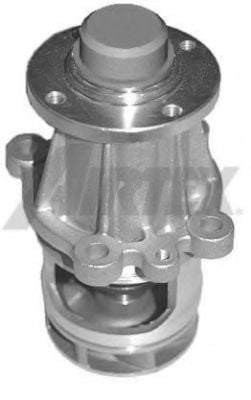 1307 Cooling System Water Pump