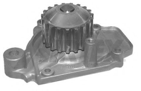1368 Cooling System Water Pump