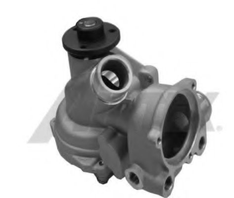 1439 Cooling System Water Pump