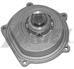 1460 Cooling System Water Pump