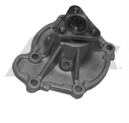 1515 Cooling System Water Pump