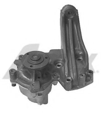 1524 Cooling System Water Pump