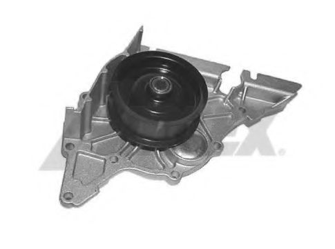 1543 Cooling System Water Pump