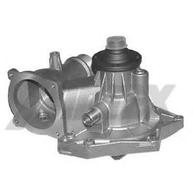 1549 Cooling System Water Pump