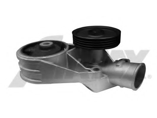 1554 Cooling System Water Pump