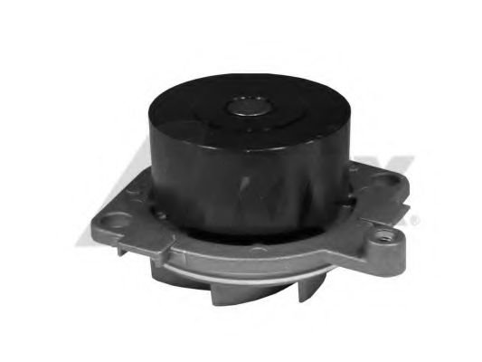 1558 Cooling System Water Pump
