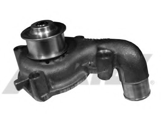 1562 Cooling System Water Pump