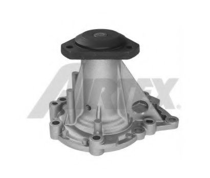 1584 Cooling System Water Pump