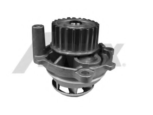 1588 Cooling System Water Pump