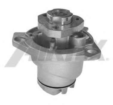 1592 Cooling System Water Pump