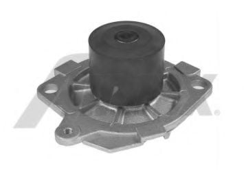1595 Cooling System Water Pump