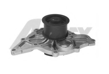 1596 Cooling System Water Pump