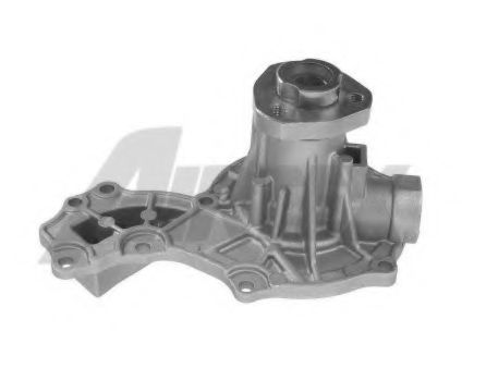 1599 Cooling System Water Pump