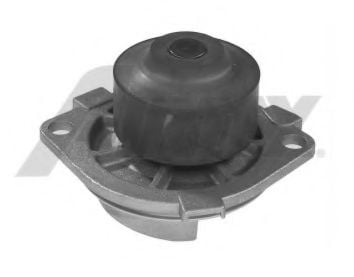 1602 Cooling System Water Pump