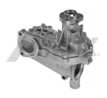 1608 Cooling System Water Pump